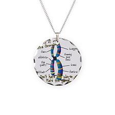 Anatomy Necklace