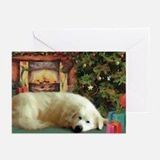 Great Pyrenees Cards, Pk Of 20, Greeting Cards