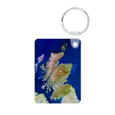Satellite image of Scotlan Keychains