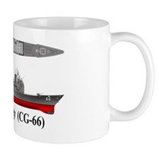 USS Hue City CG-66 Mug