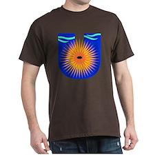 U is for Urchin T-Shirt