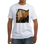 Soulja Slim Fitted T-Shirt