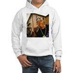 Soulja Slim Hooded Sweatshirt