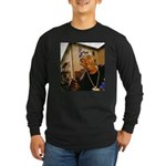 Soulja Slim Long Sleeve Dark T-Shirt