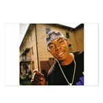 Soulja Slim Postcards (Package of 8)