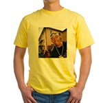 Soulja Slim Yellow T-Shirt