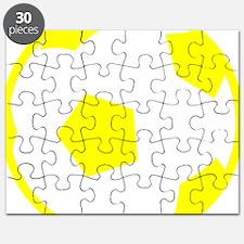 Soccer Sweden Puzzle
