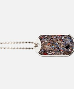 Rubbish tip Dog Tags