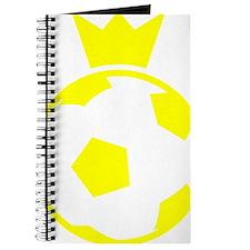 Sweden Soccer Ball Crown Journal