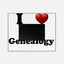 Genealogy Picture Frame