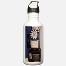 Rotary-dial telephone  Water Bottle
