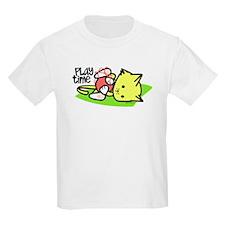 Playtime Kitten T-Shirt