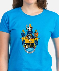 St. Helena Coat of Arms Tee