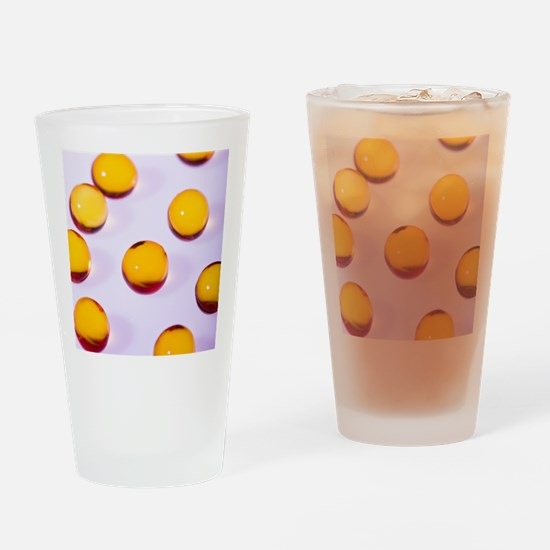 Dietary supplements Drinking Glass