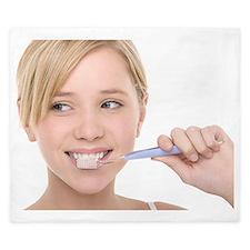 Dental hygiene King Duvet