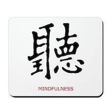 Mindfulness Mousepad