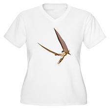 Pterosaur flying, T-Shirt