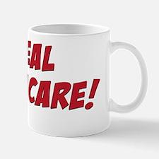 REPEAL OBAMACARE! Mug
