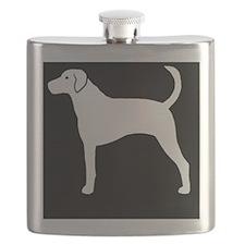 amfoxhoundhitch Flask