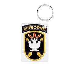 SSI - JFK Special Warfare  Keychains