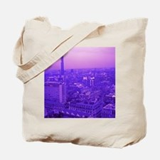 Post Office Tower Tote Bag