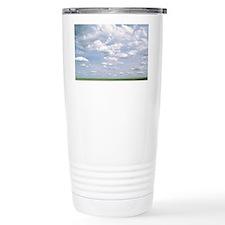 Prairie farmhouse Travel Mug