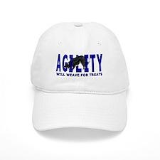AGILITY: Will weave Baseball Cap