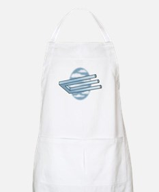 3-Pronged U-bar BBQ Apron