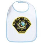 Del Norte Sheriff Bib