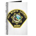Del Norte Sheriff Journal
