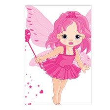 Cute Little Baby Love fai Postcards (Package of 8)
