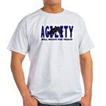 AGILITY: Will weave  Light T-Shirt