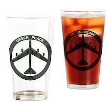 B-52 Stratofortress - BUFF Drinking Glass