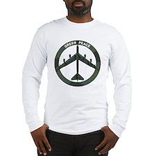 B-52 Stratofortress - BUFF Long Sleeve T-Shirt
