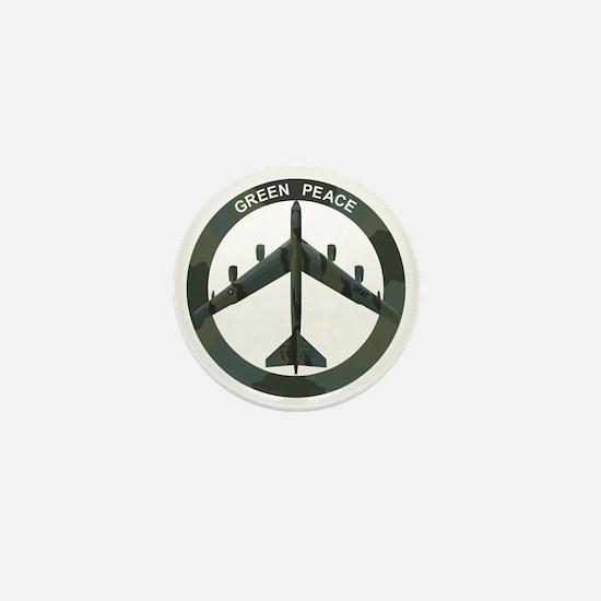 B-52 Stratofortress - BUFF Mini Button