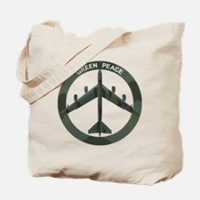 B-52 Stratofortress - BUFF Tote Bag