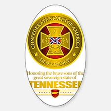Tennessee SCH Stickers