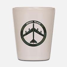 B-52 Stratofortress - BUFF Shot Glass