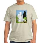 Russian Pigeon Light T-Shirt