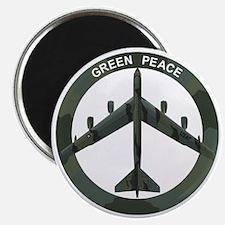 B-52 Stratofortress - BUFF Magnet