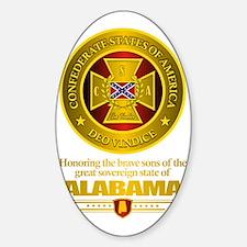 Alabama SCH Stickers