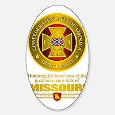 Missouri SCH Decal