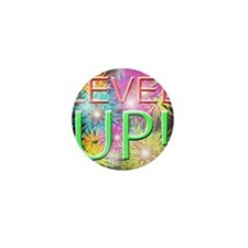 lv up Mini Button