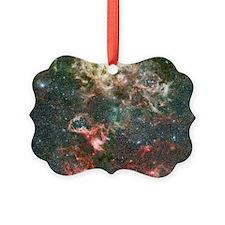 NASA Picture Tarantula Nebula Ornament