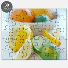 Citrus fruits Puzzle