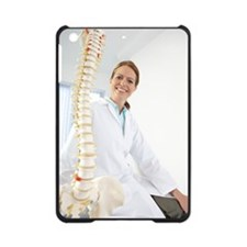 Chiropractor iPad Mini Case