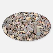 Pebbles Sticker (Oval)