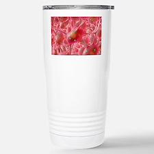 Parkinson's disease, artwork Travel Mug
