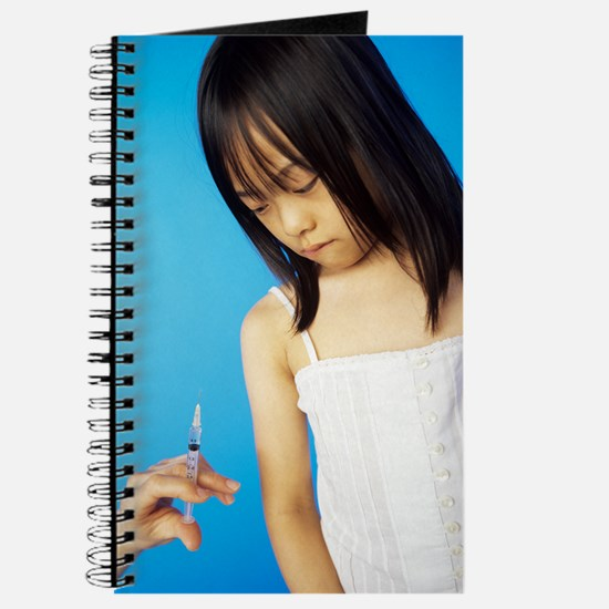 Childhood injection Journal