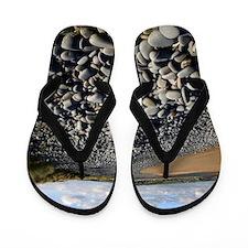 Pebble ridge Flip Flops